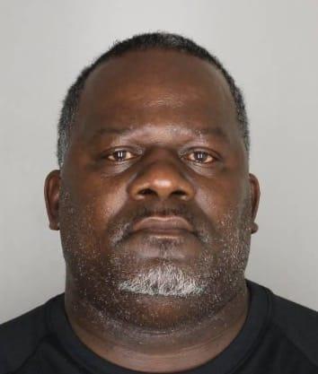 Level 3 Sex Offender Michael Edward Newman