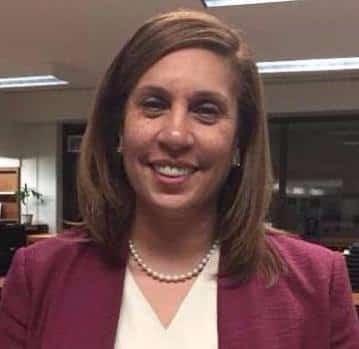 Tiara Reyes-Vega: District Instructional Support Director