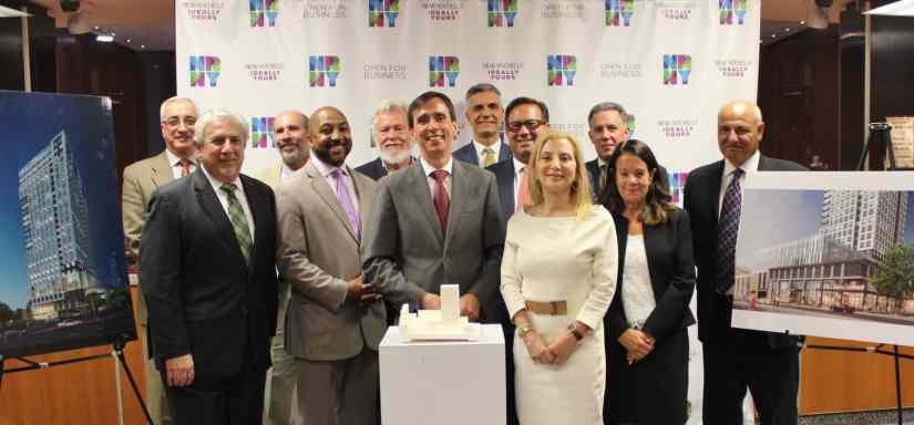 The City of New Rochelle Chooses Developer for 45 Harrison Street