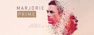 Advance Screening of Marjorie Prime Followed by Q&A with Renowned Actress Lois Smith at the Picture House Regional Film Center
