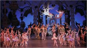 Magical Matinee includes Performance by Ballet Arts Dancers