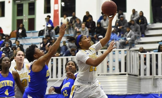Monroe Women's Basketball Opens Monroe Classic with Victory over Gateway