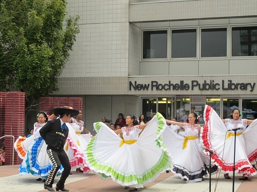 New Rochelle Library Continues to Present Variety of Programs