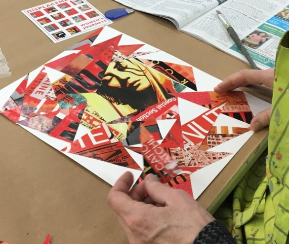 Pelham Art Center - FALL Sememster 2018