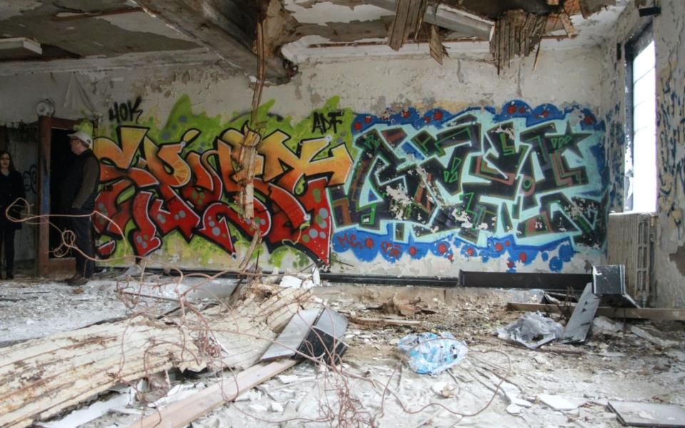 armory – 11