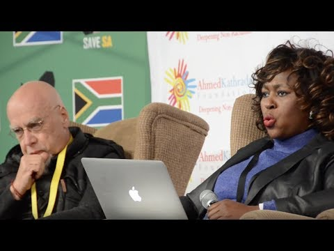 Makhosi Khoza fired from parliament job