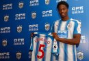 Scout Report: Terence Kongolo