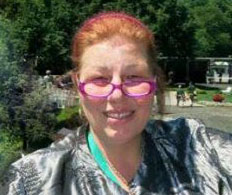 Marion Altieri, New York writer