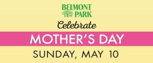 Belmont Mothers Day