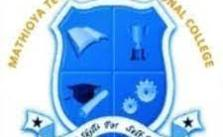 Download Mathioya TVC Admission Letter 2021/2022