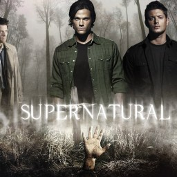 Supernatural - Image courtesy of Bing Image