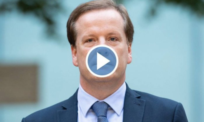 Charlie Elphicke Naughty Tory Ex Mp Guilty Of Sexual