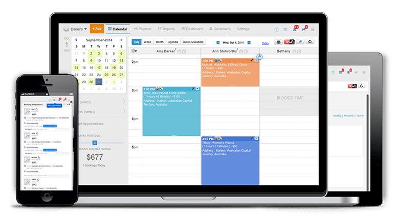 Image Result For Time Clock Scheduling Software