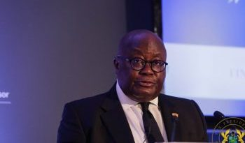 President Nana - Addo