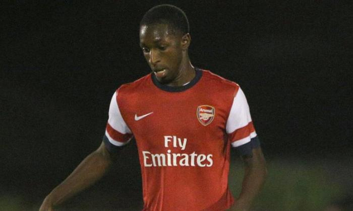 Five Arsenal Starlets Who Could Face Sheffield Wednesday