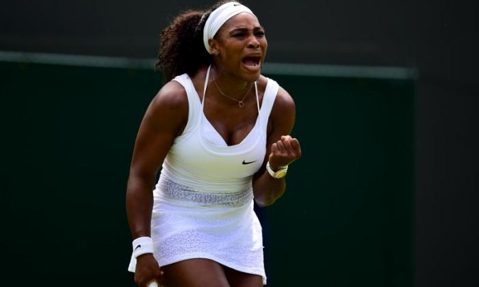 Serena Williams is undeniably one of the greatest tennis players of all time