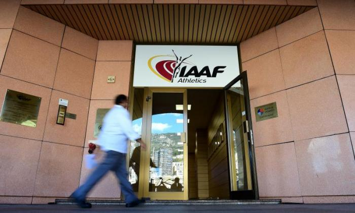Adidas to end IAAF sponsorship deal early following athletics doping scandal - reports