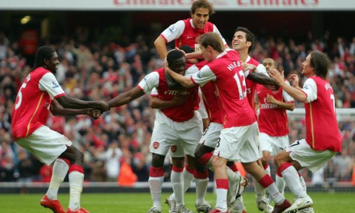 Revealed English Football S Longest Unbeaten Runs In All