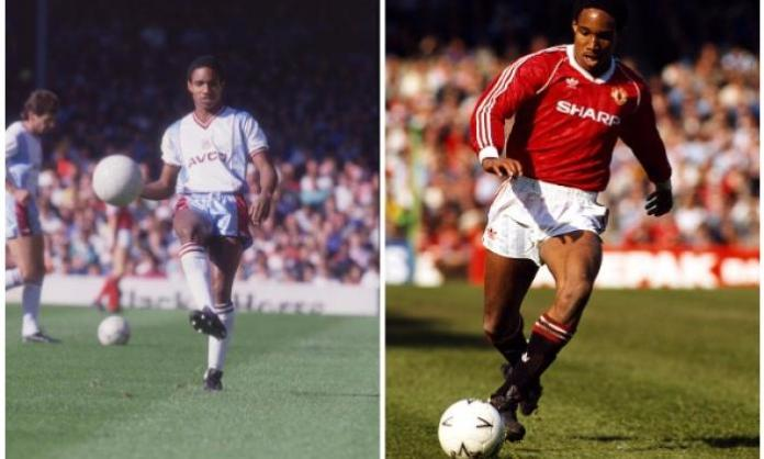6. Paul Ince goes from hero to zero after Man United pic