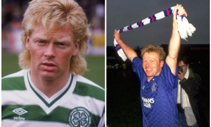 1. Mo Johnston manages to alienate two sets of supporters
