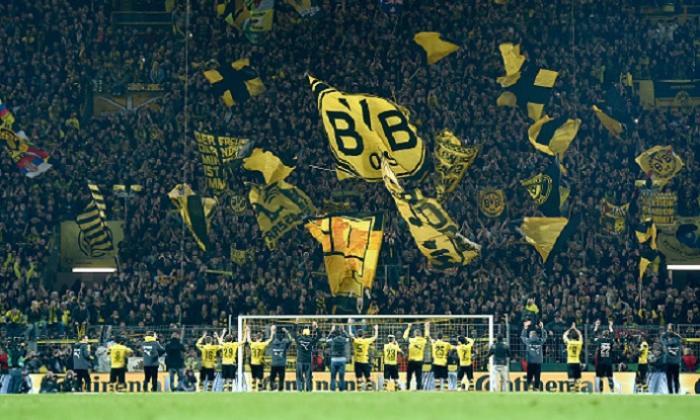 Best Football Team World