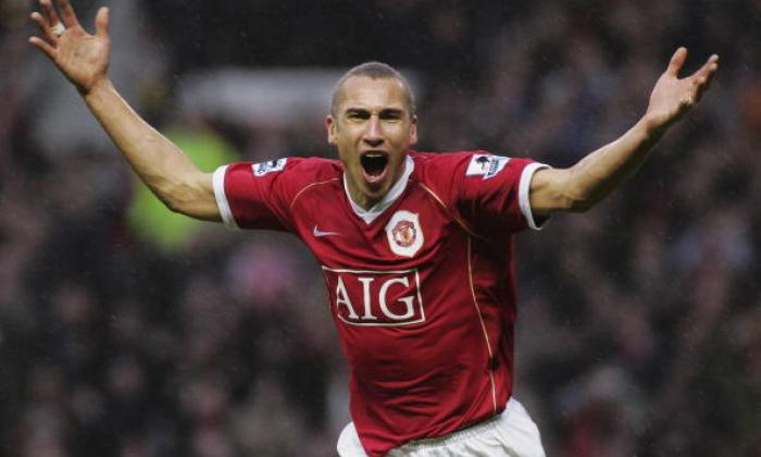 Henrik Larsson (Helsinborgs to Manchester United) – Aged 35