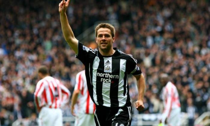 15. Newcastle United signed Michael Owen in a £17m deal from Real Madrid in August 2005