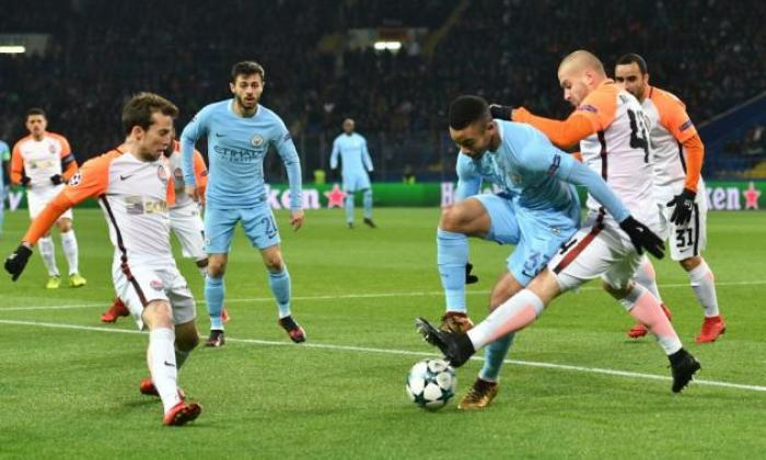 Man City Unbeaten Record Ends Here Is Where They Feature
