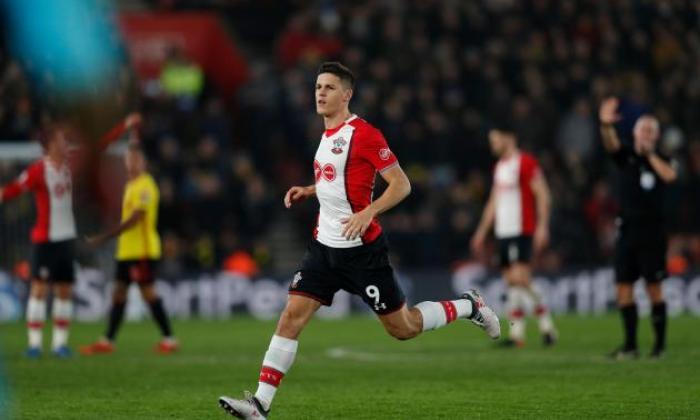 12. Guido Carrillo (Monaco to Southampton) - £19.2million
