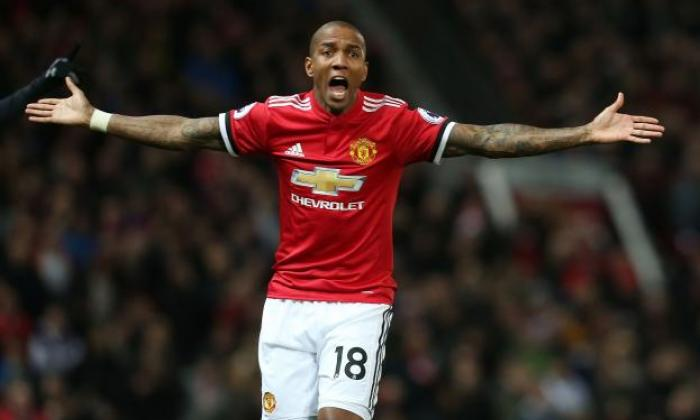 Manchester United Transfer News Players Whose Contracts