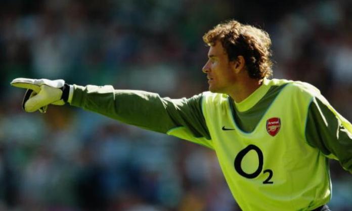 Arsenal transfer gold: When Jens Lehmann joined from Borussia Dortmund in 2003 – talkSPORT