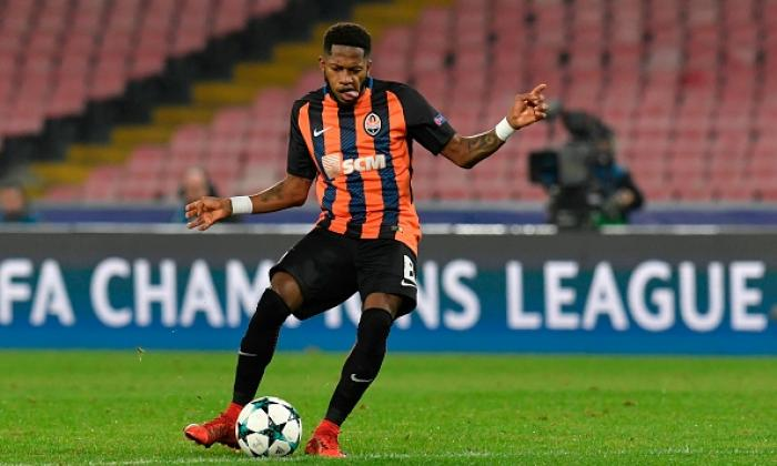 Image result for fred signing manchester united