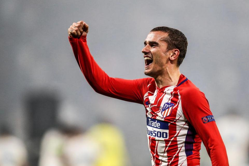 Reports suggest Griezmann could be joining Barcelona this summer