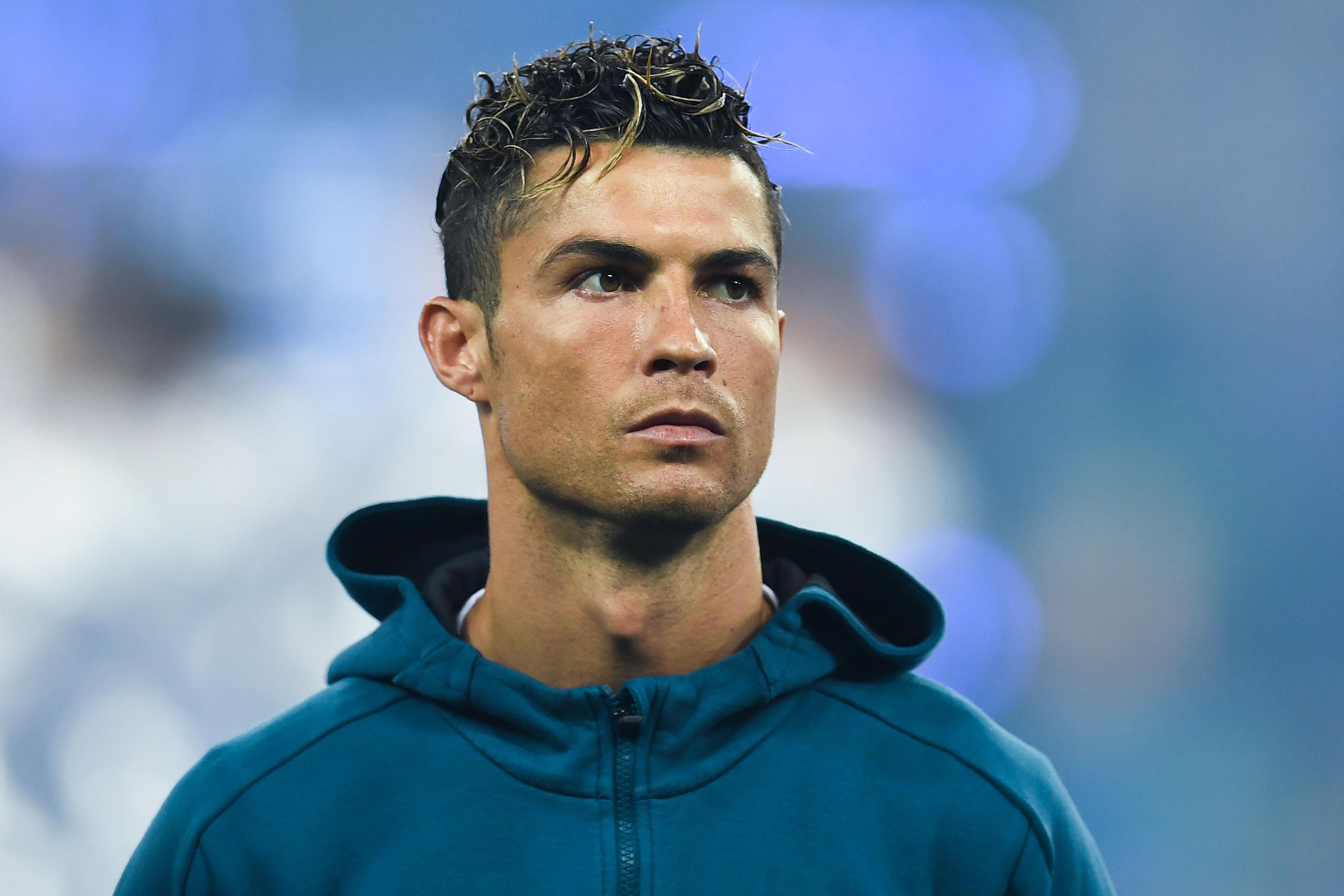Cristiano Ronaldo faces imprisonment for non-payment of taxes 31.07.2017 92