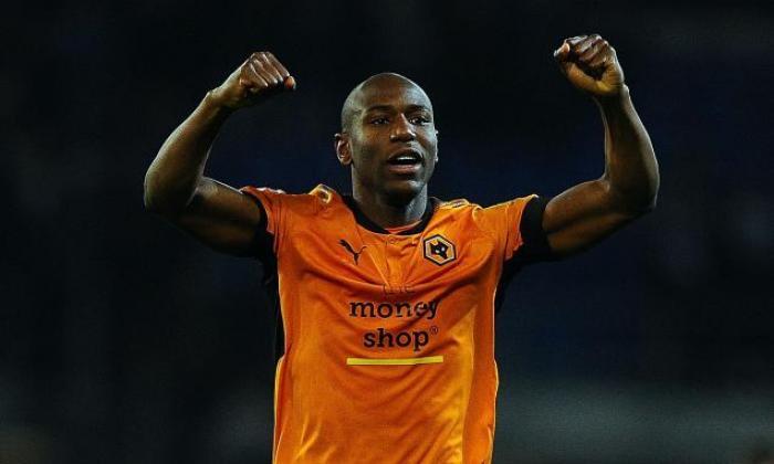 Benik Afobe Set To Sign For Stoke City Just Days After