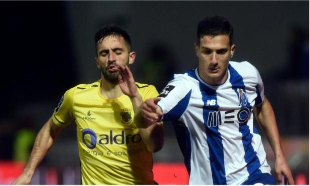 Manchester United FC transfer news: Premier League giants complete signing of Diogo Dalot from Porto