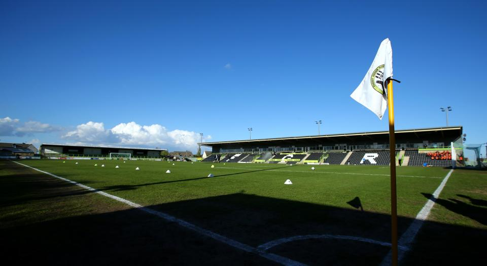 Rovers' New Lawn will host the friendly clash  Live stream and start time for Marcelo Bielsa's first match in charge of the Whites GettyImages 471531172