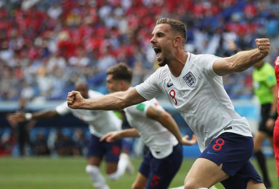 Souness was dismissive of England's record-breaking victory over Panama  Graeme Souness launches stinging attack on Gareth Southgate's tactics after England's World Cup semi-final exit GettyImages 9836040821