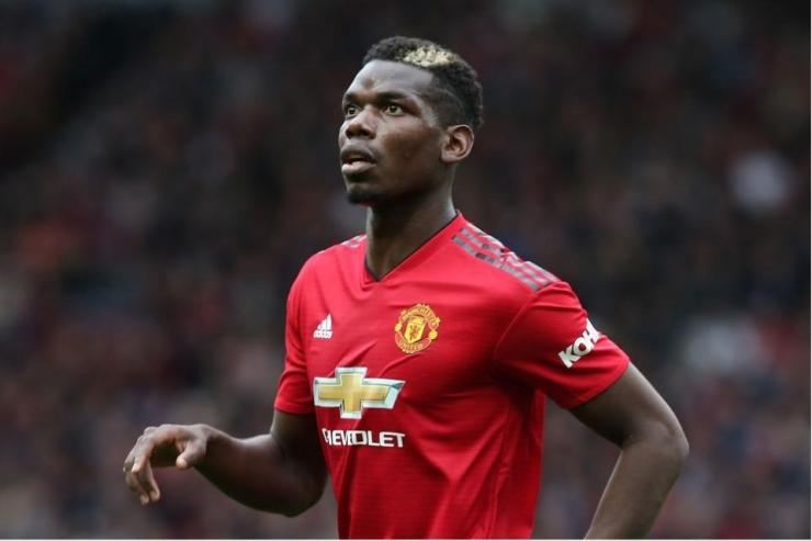 Pogba is viewed as 'Man United's Messi' by the Glazers
