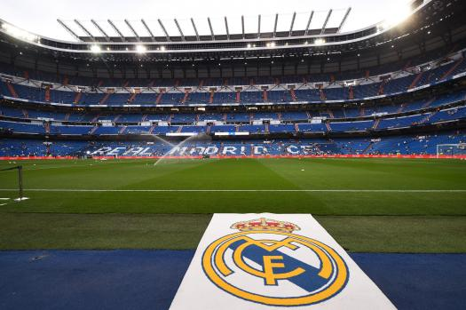 Real Madrid protest to Spanish FA about plans to play ...