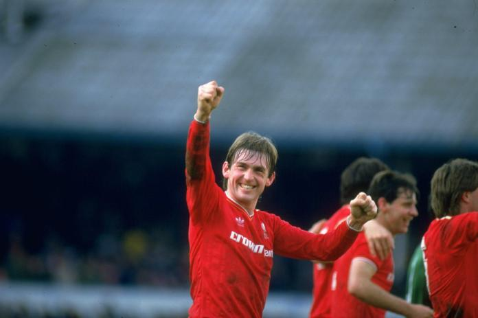 Dalglish was one of the finest players ever to wear a Liverpool shirt and has a stand at Anfield named after him