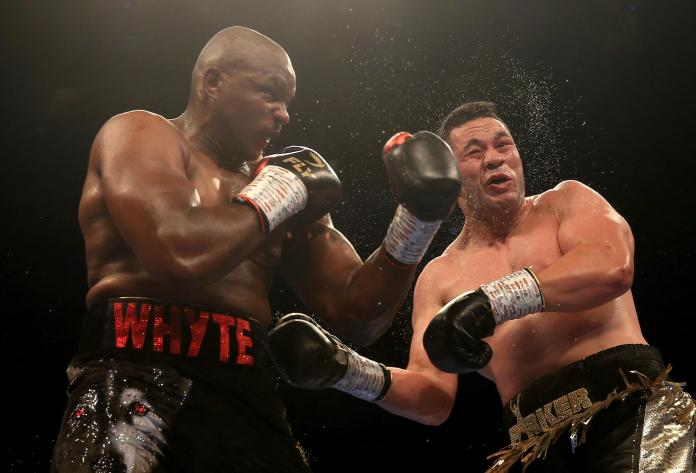 Dillian Whyte has built an impressive slate of heavyweight triumphs with names such as Joseph Parker, Lucas Browne, Robert Helenius and Dereck Chisora all on his record. He is on the verge of a world title opportunity, but will first rematch Chisora on December 22.