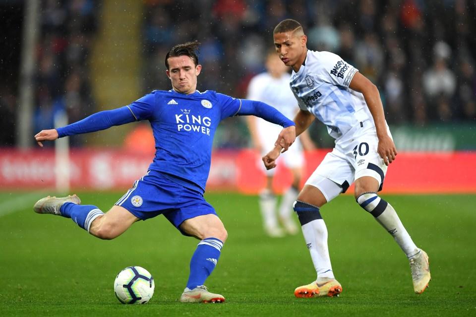Everton Vs Leicester City Premier League Match Preview
