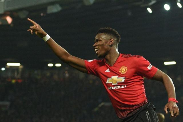 After months of rumours, it now appears Paul Pogba will remain at Manchester United after the departure of Jose Mourinho