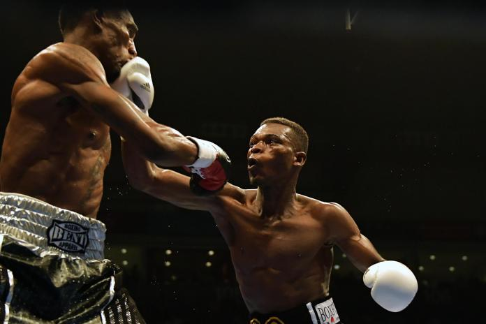 Ghanaian lightweight Richard Commey suffered a split decision defeat to Robert Easter for the vacant IBF title back in 2016. He has since battled back to earn the chance to compete for the same belt again and is scheduled to face Russia's Isa Chaniev in his second title shot on February 2.
