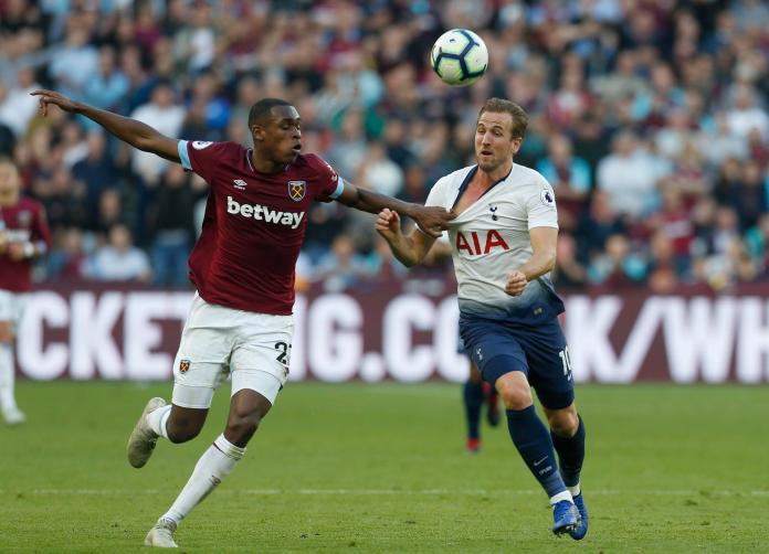 Diop has performed excellently in the Premier League.