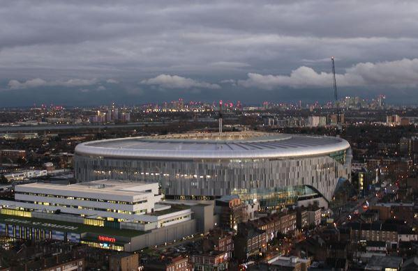 Dear Father Christmas, please give Tottenham a place to call home