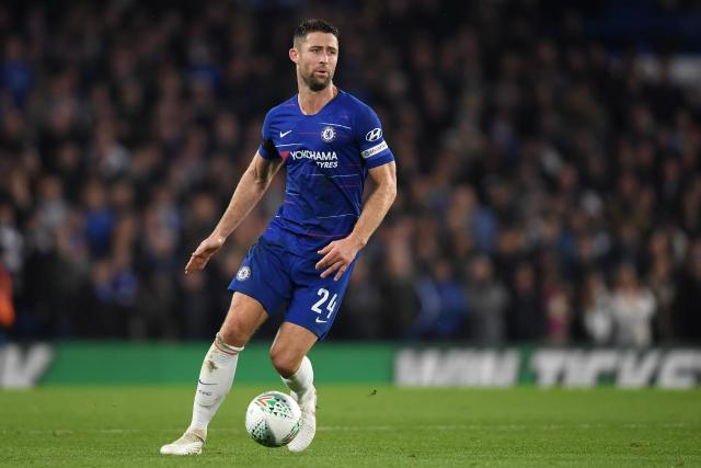 Cahill has served Chelsea brilliantly since joining the Blues in 2012