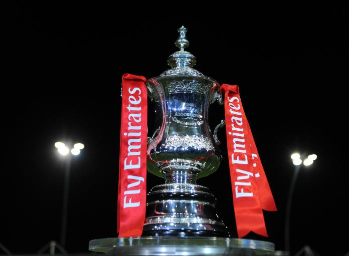 FA Cup Fourth Round Draws in full