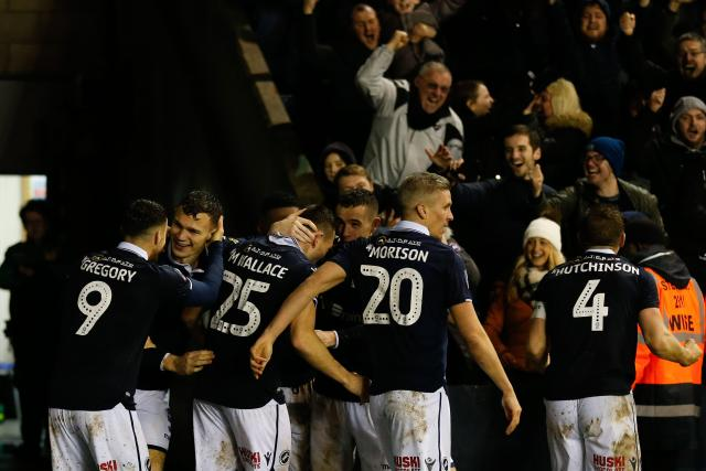 There have been calls to throw Millwall out of the FA Cup